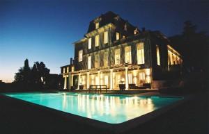 Château Gaby & Château Moya