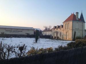 Château Haute-Nauve