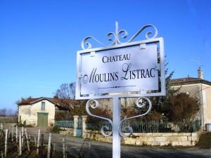 Chateau Moulins-Listrac