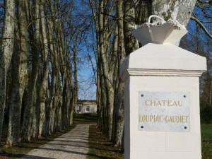 Château Loupiac-Gaudiet & Château Pontac