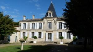 Château Pindefleurs