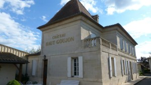 Château Haut-Goujon
