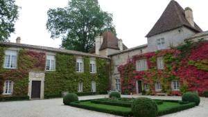 Château Carbonnieux