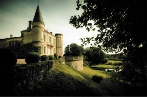 Maison de Cognac Camus